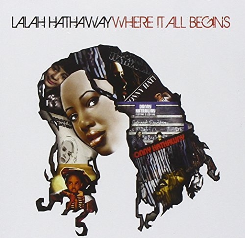 Lalah Hathaway Where It All Begins