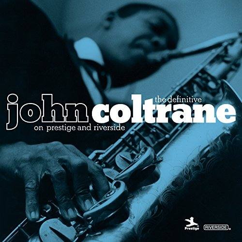 John Coltrane Definitive John Coltrane On Pr 2 CD