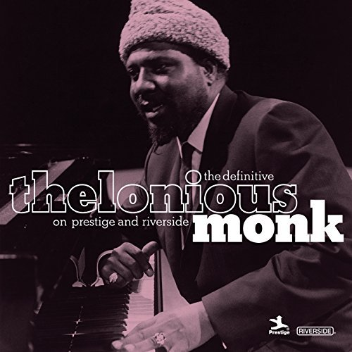 Thelonious Monk Definitive Thelenious Monk On 2 CD
