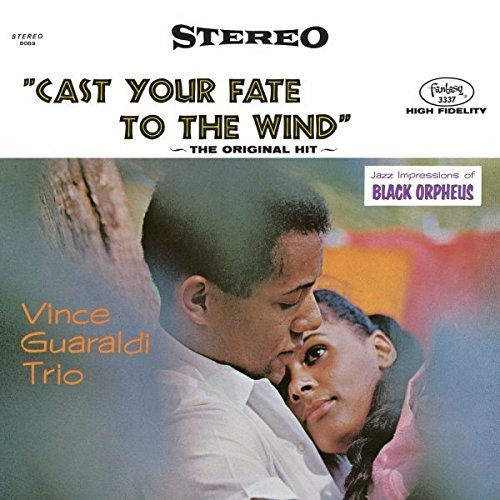 Vince Guaraldi Jazz Impression Of Black Orphe