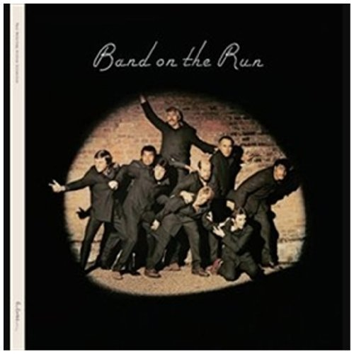 Paul & Wings Mccartney Band On The Run 2 CD Incl. DVD