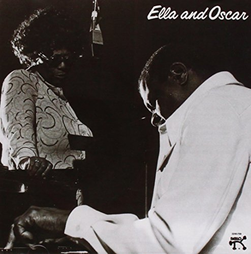 Ella & Oscar Peters Fitzgerald Ella & Oscar Remastered