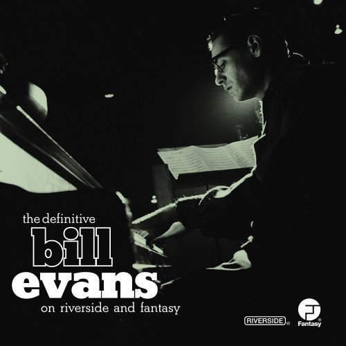 Bill Evans Definitive Bill Evans 2 CD