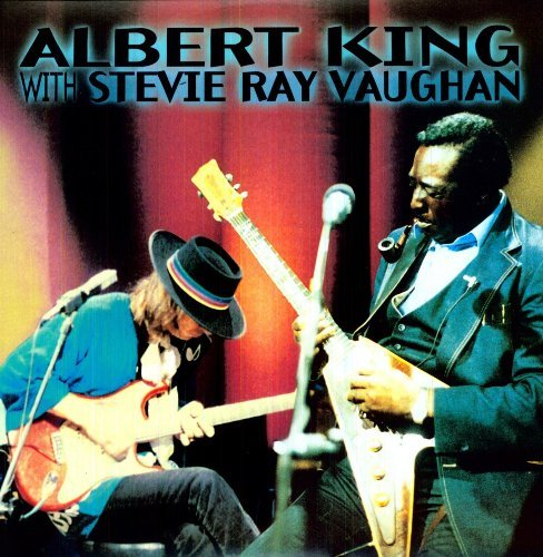 Albert & Stevie Ray Vaugh King In Session