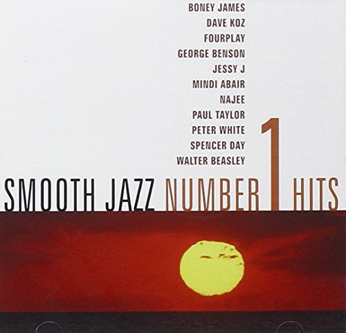 Smooth Jazz #1 Hits Smooth Jazz #1 Hits
