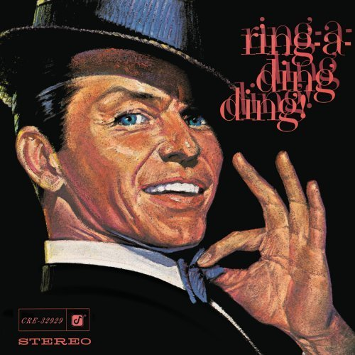Frank Sinatra Ring A Ding Ding! (50th Annive