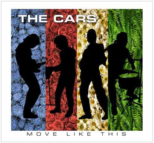 Cars Move Like This Deluxe Edition With 3 Bonus Tracks
