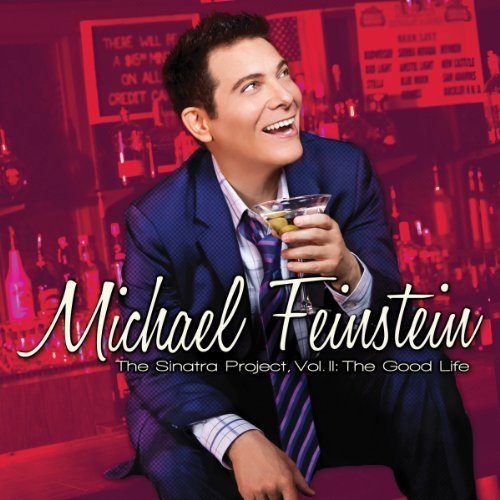 Michael Feinstein Vol. 2 Sinatra Projecti Good
