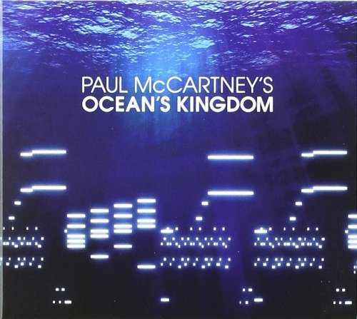 Paul Mccartney Ocean's Kingdom