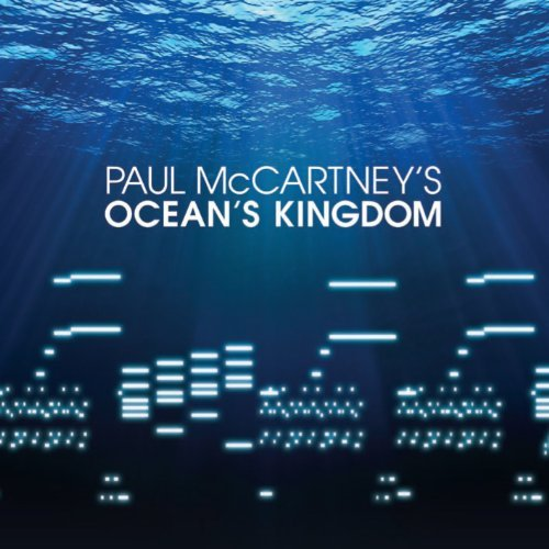 Paul Mccartney Ocean's Kingdom 2 Lp