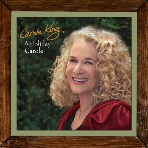 Carole King Holiday Carole