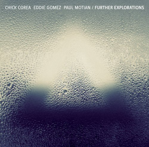 Corea Gomez Motian Further Explorations 2 CD