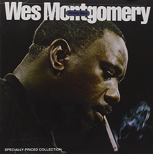 Wes Montgomery Pretty Blue