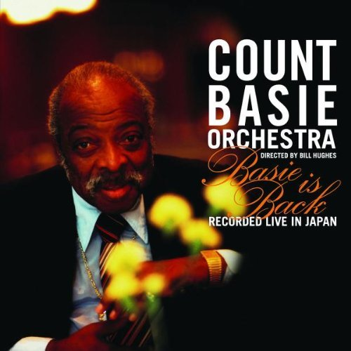 Count Basie Basie's Back