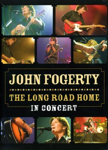 John Fogerty Long Road Home Long Road Home