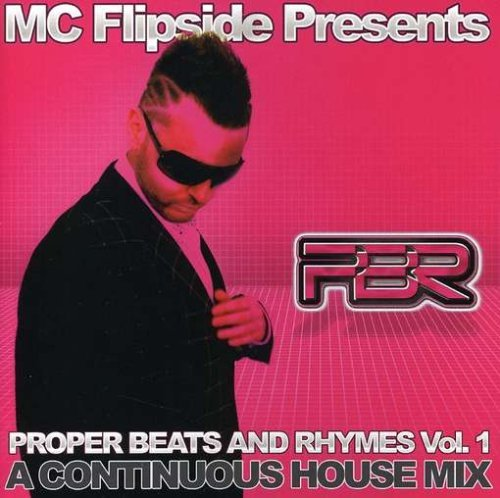 Mc Flipside Vol. 1 Proper Beats & Rhymes
