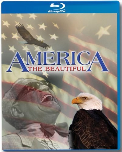 America The Beautiful America The Beautiful Ws Blu Ray Nr