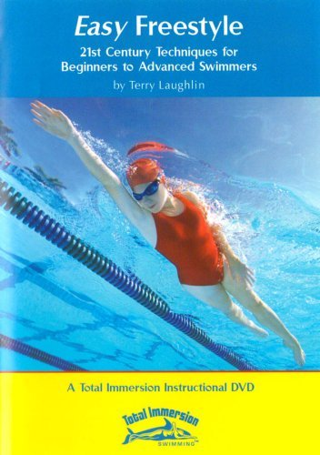 Terry Laughlin Easy Freestyle Swimming Nr