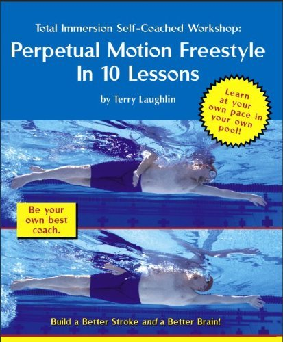Total Immersion Swimming Perpetual Motion Freestyle In Nr