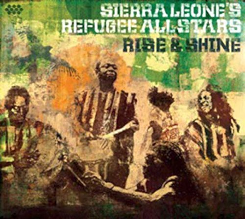 Sierra Leone Refugee All Stars Rise & Shine