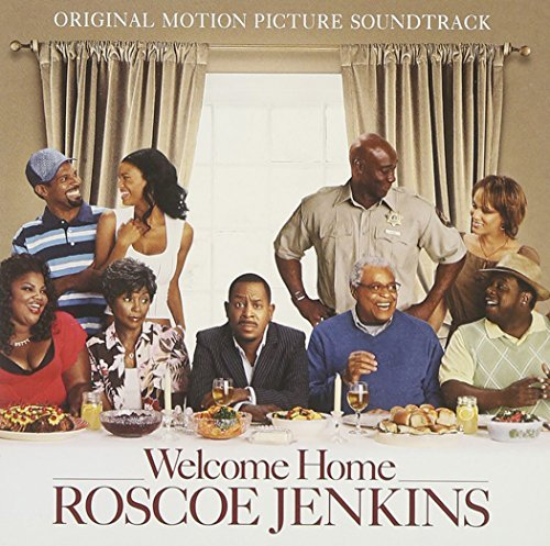 Various Artists Welcome Home Roscoe Jenkins