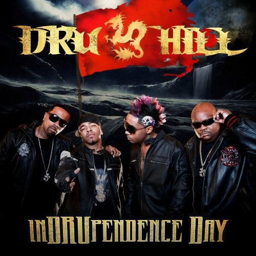 Dru Hill Indrupendence Day