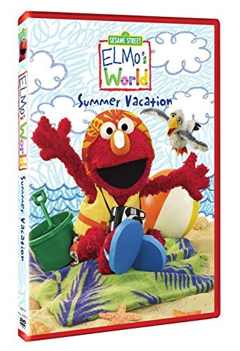 Elmo's World Summer Vacation Nr