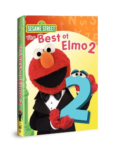 Sesame Street Best Of Elmo 2 Nr