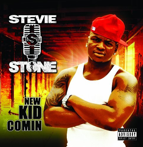 Stevie Stone New Kid Comin Explicit Version