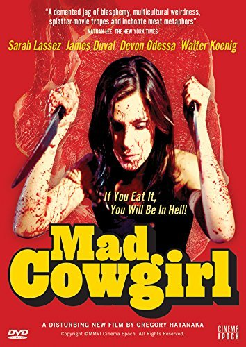 Mad Cowgirl Mad Cowgirl Nr