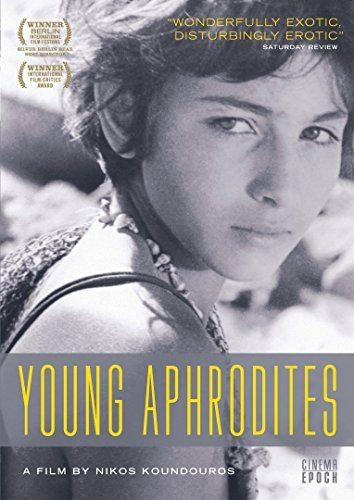 Young Aphrodites Young Aphrodites Nr