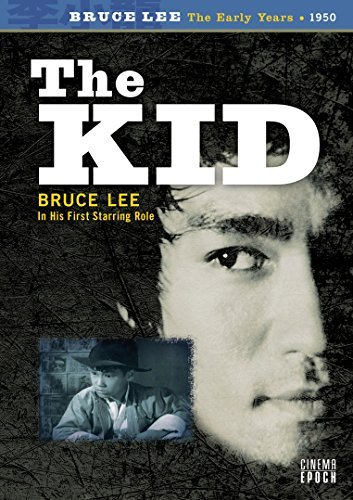 Bruce Lee The Kid Lee Bruce Nr