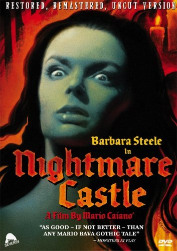 Nightmare Castle Nightmare Castle Ws Nr