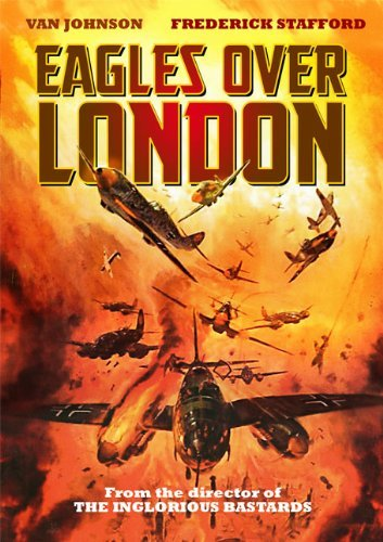 Eagles Over London Eagles Over London Ws Nr