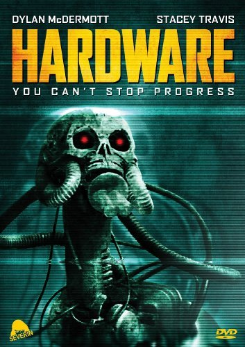 Hardware (special Edition) Hardware Ws Nr 2 DVD Special Ed.