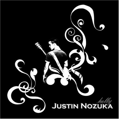 Justin Nozuka Holly