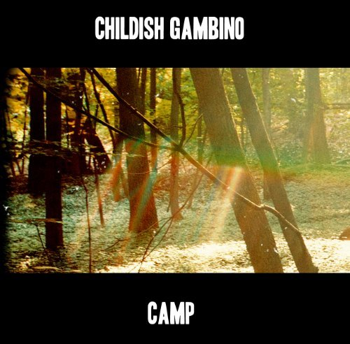 Childish Gambino Camp Explicit