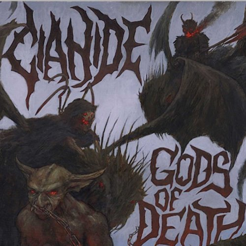 Cianide Gods Of Death