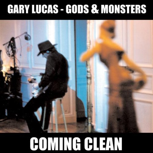 Gary With Gods & Monster Lucas Coming Clean