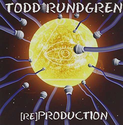 Todd Rundgren [re]production
