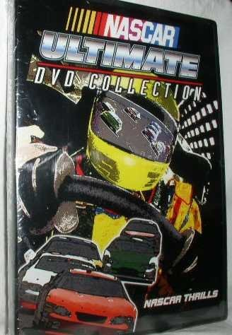 Nascar Ultimate DVD Collection Nascar Thrills