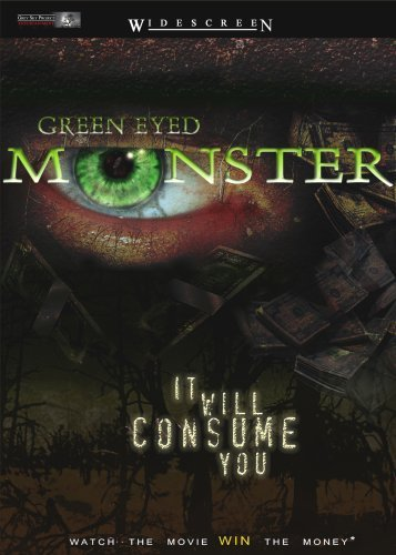 Green Eyed Monster Green Eyed Monster Nr