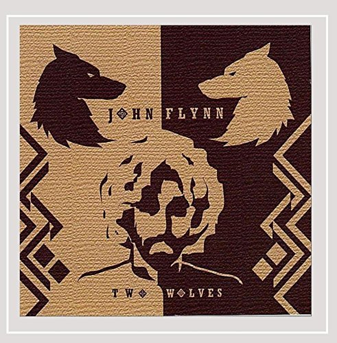 John Flynn Two Wolves