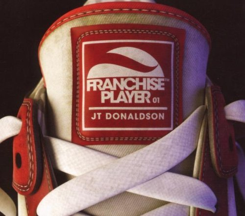 Jt Donaldson Franchise Player 01 Digipak