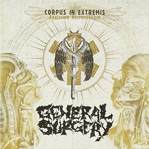 General Surgery Corpus In Extremis