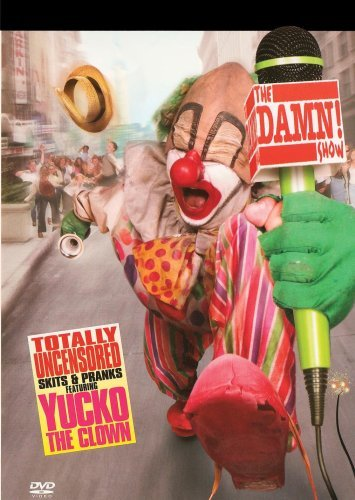 Damn Show Yucko The Clown Nr
