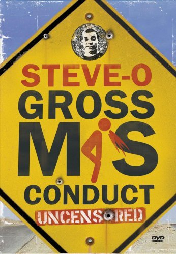 Gross Misconduct Uncensored Steve O Nr