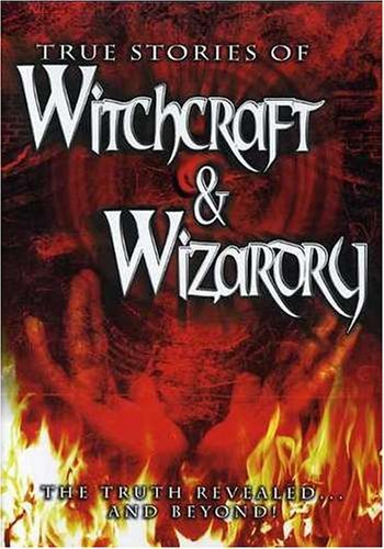 True Stories Of Witchcraft & W True Stories Of Witchcraft & W Nr