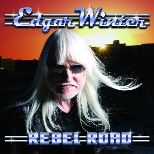 Edgar Winter Rebel Road