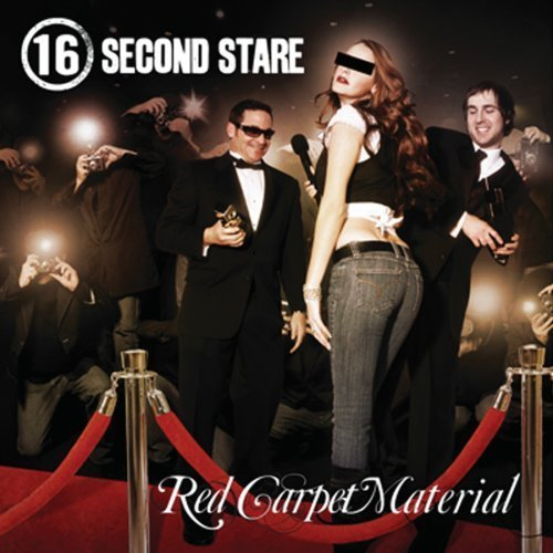 16 Second Stare Red Carpet Material